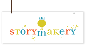 story makery logo